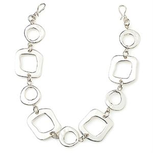 Picture of Primary Shapes Necklace